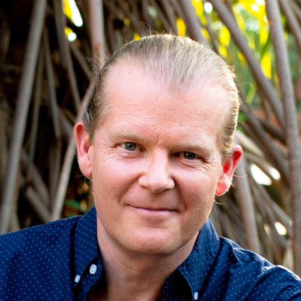 Thomas Paludan, Karma business, online business coach and consultant