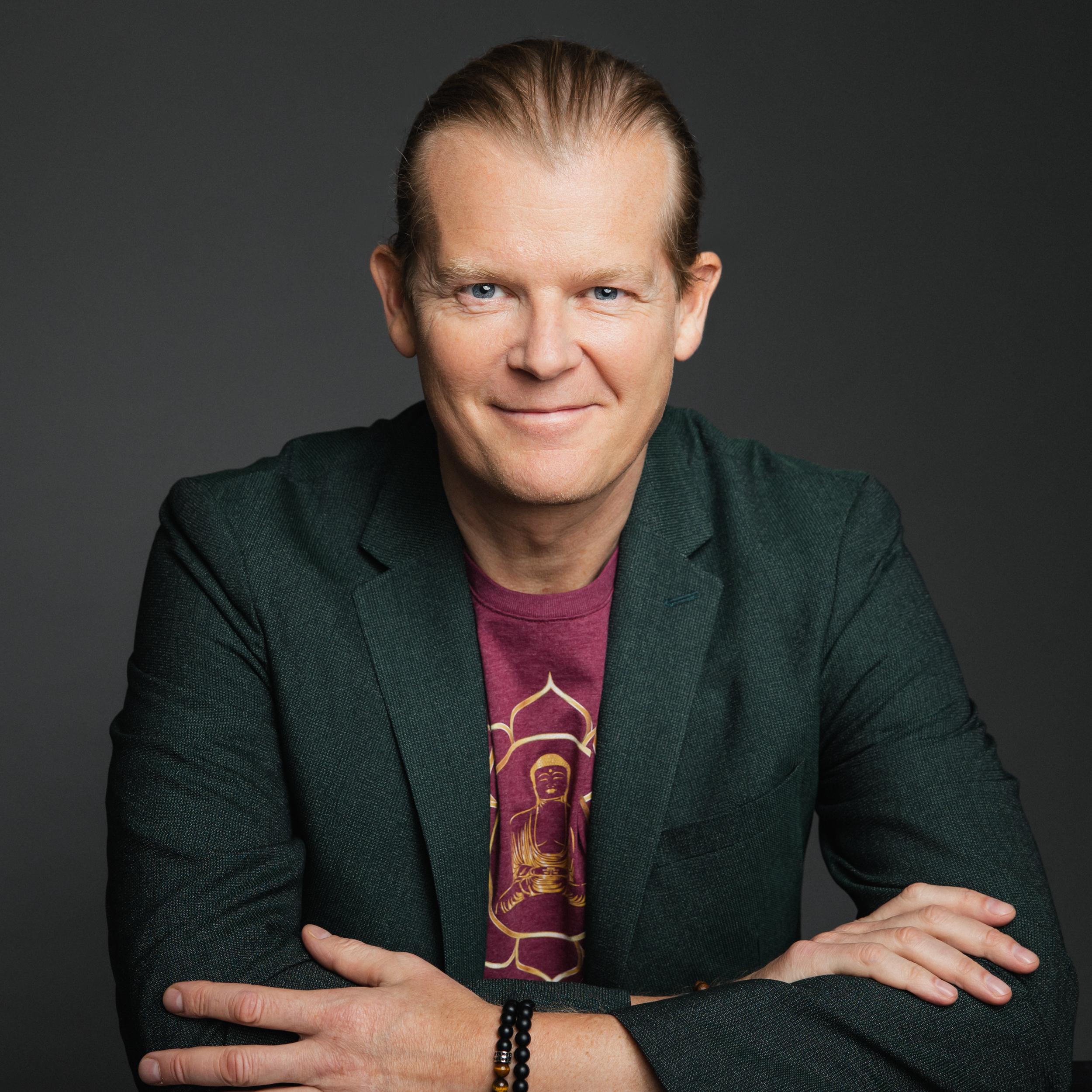 Thomas Paludan Spirituel Business Mentor og Coach for ejere og ledelse i små og virksomheder